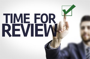 Chiropractic Compliance Review