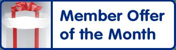 KMC University Member Offer of the Month