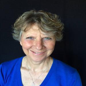 Dr. Patricia Petrie