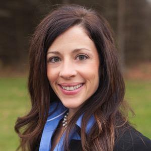 Dr. Sarah Brady